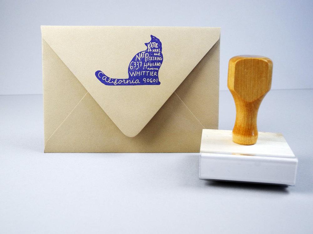 Pet Stamp 1