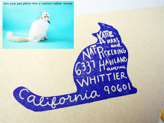 Pet Stamp 3
