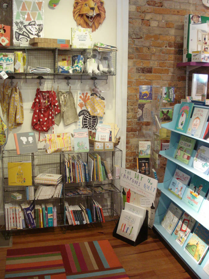 Bookstore 5