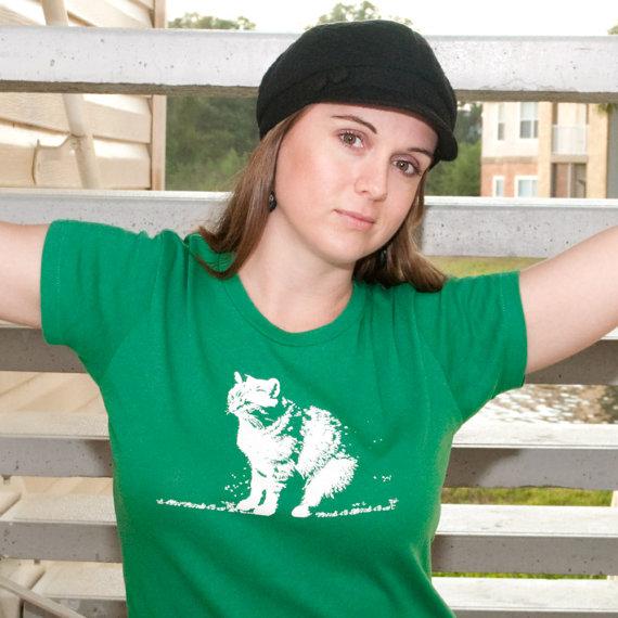Cat Shirt 4