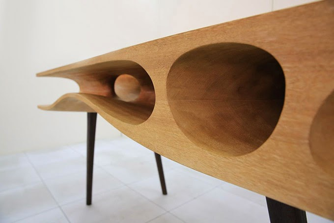 Cat Table 5