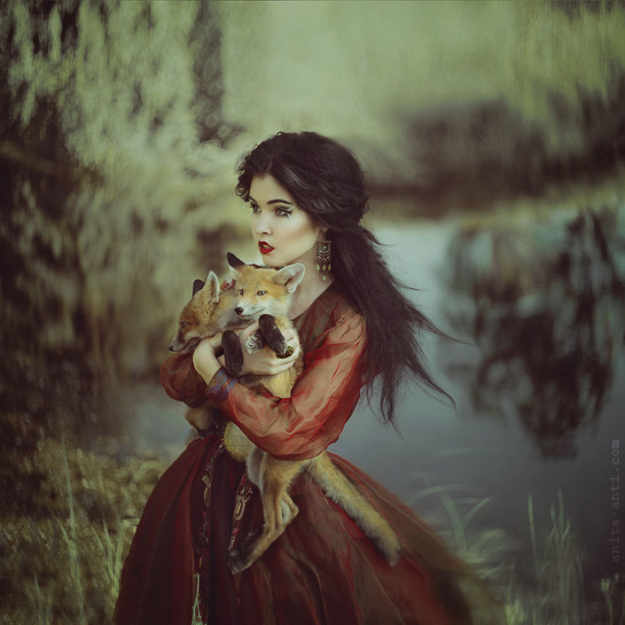 Fairytale 4