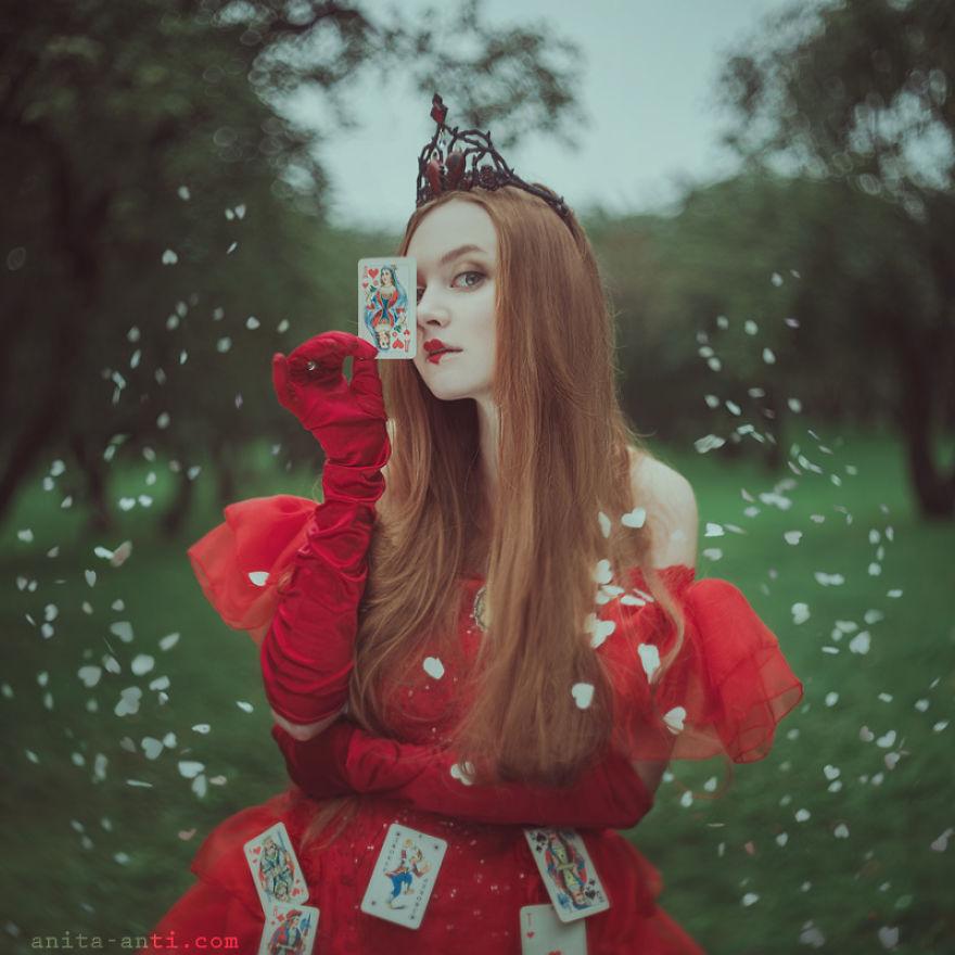 Fairytale 8