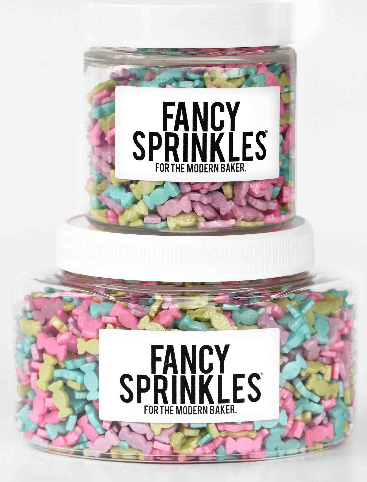fancy sprinkles   VYLETTE